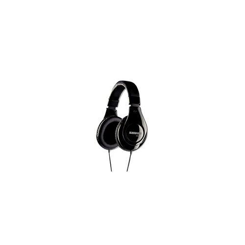 Shure SRH-240A geschlossener HiFi-Kopfhörer