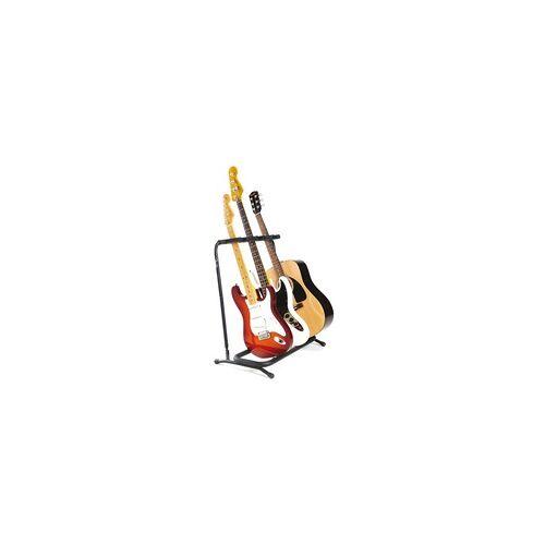 Fender Multi Stand 3 für 3 Gitarren