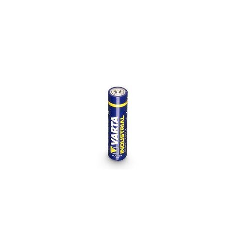 Varta Batterie 1,5V AAA Micro 4003