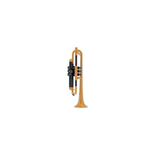 pTrumpet B Trompete gelb Kunststoff