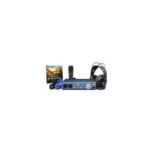 Presonus AudioBox iTwo STUDIO Aufnahmestudio-Set