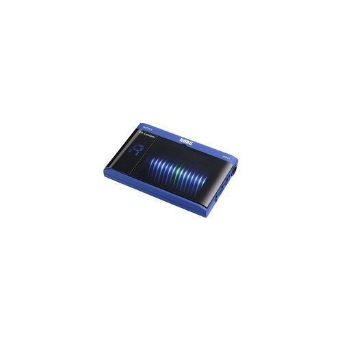 Korg GA Custom Tuner Blue