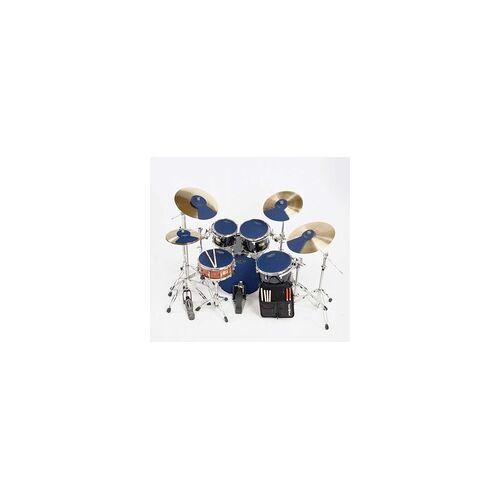 Pro Mark X-Mute 24 Bassdrum PBM24