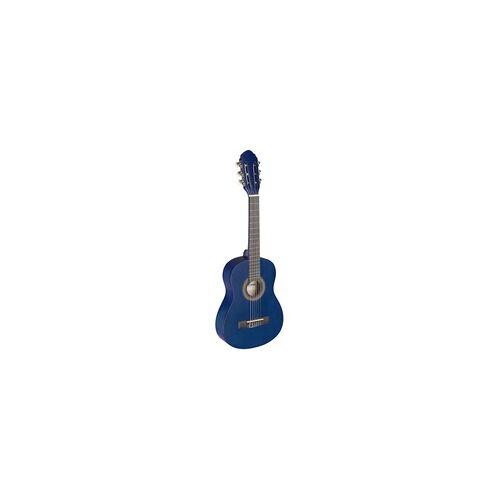 Stagg C-405 M BLUE 1/4 Kinder Gitarre - Blue