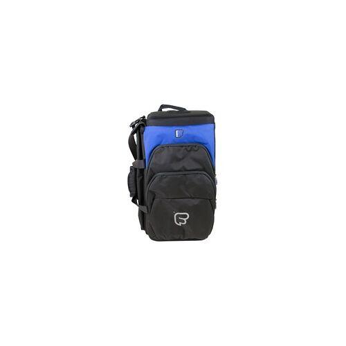 Fusion Bags Urban 3x Trompete Gigbag UB-04-B Blue
