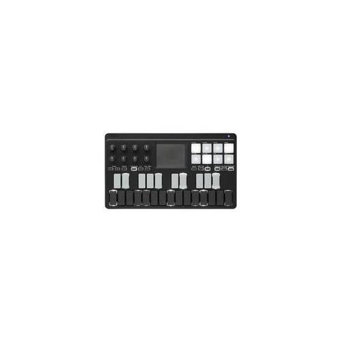 Korg nanoKey Studio USB/Midi-Keyboard Bluetooth