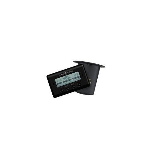 DAddario Humidity & Temperature Sensor PW-HTK-01