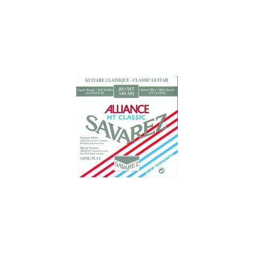 Savarez 540 ARJ Alliance Konzertgitarrensaiten