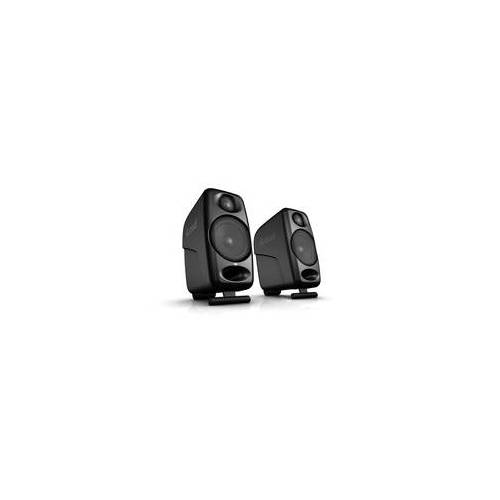 IK Multimedia IK-Multimedia iLoud Micro Monitors Portabler Stereolautsprecher