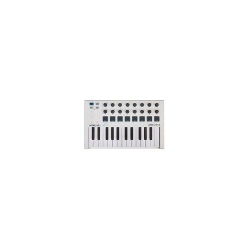 Arturia MiniLab Mk II USB/MIDI-Keyboard