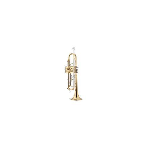 Jupiter JTR 701 Q in B Trompete Messing lackiert