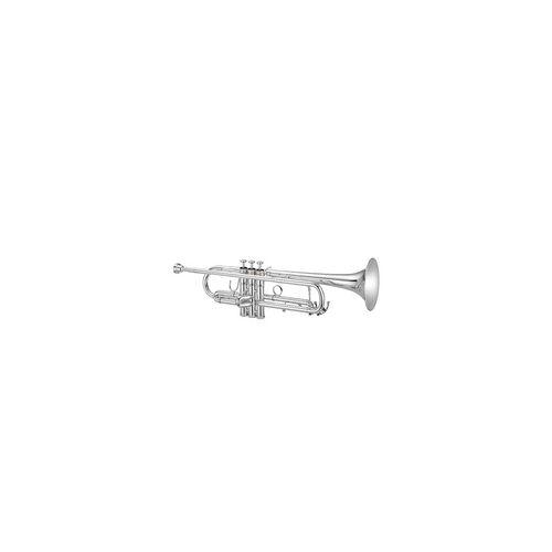 Jupiter JTR1100SQ in B Trompet Messing versilbert