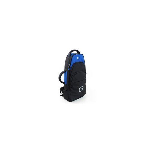 Fusion Bags Urban Trompete Gigbag UB-03-B blue