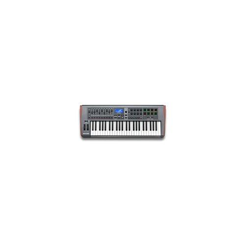 Novation Impulse 49 MIDI-Keyboard mit 49 Tasten