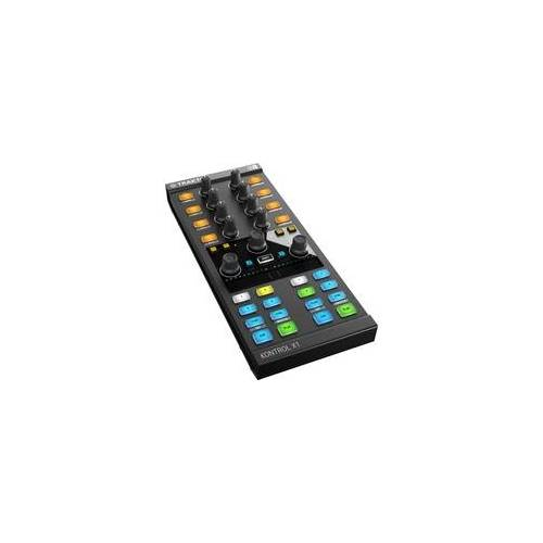 Native Instruments Traktor Kontrol X1 Mk2 USB DJ-Controller