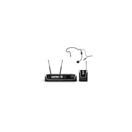 LD Systems U508 BPH Funkmikrofon mit Headset