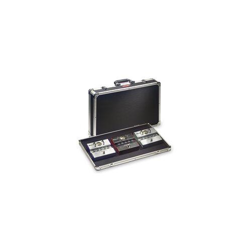 Stagg UPC-535 ABS Koffer für Effektpedale