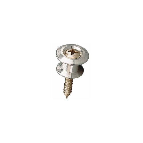Dunlop Universal Gurtpin Nickel