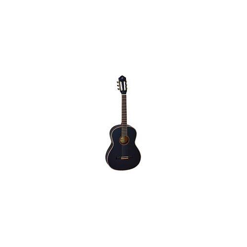 Ortega R221SN BK Black - Slim Neck 4/4 Gitarre