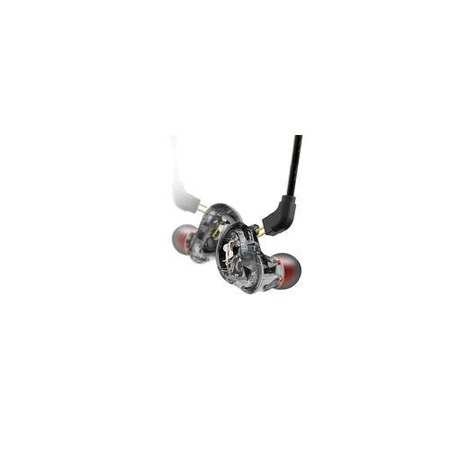 Stagg SPM-235 BK 2-Treiber In-Ear Ohrhörer