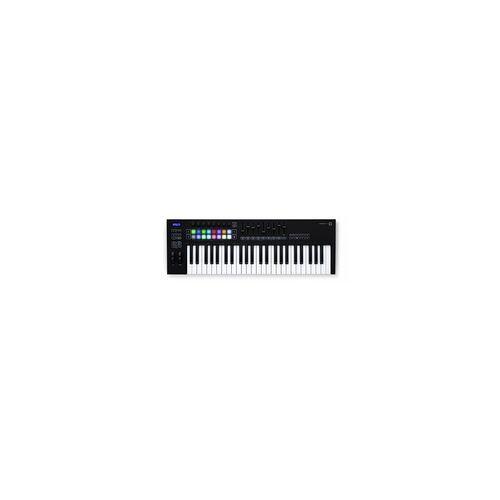 Novation Launchkey 49 MK3 MIDI-Keyboard mit 49 Tasten