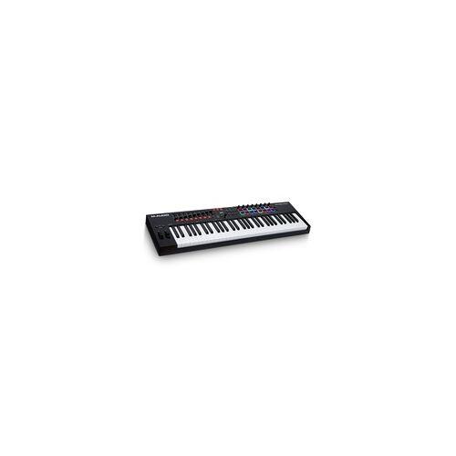 M-Audio Oxygen Pro 61 MIDI-Keyboard