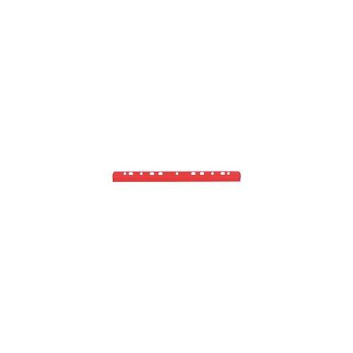 EXPRO Klemmschienen »G-Clip« 25 Stück rot, Expro