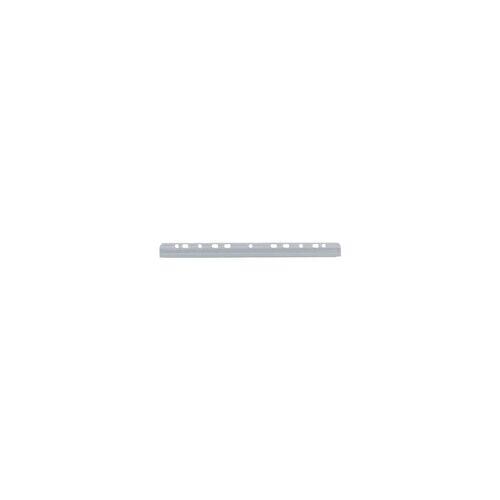 EXPRO Klemmschienen »G-Clip« 25 Stück transparent, Expro
