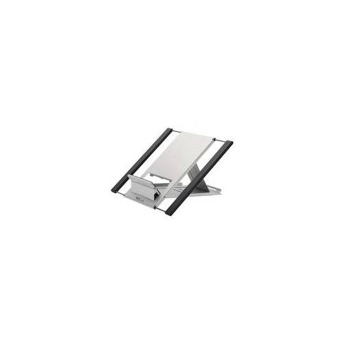 NewStar Tablett-/Notebook-Ständer silber, NEWSTAR, 27x25 cm