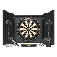 OTTO Office Dartboard Set »Xtreme» inkl. Cabinet, OTTO Office
