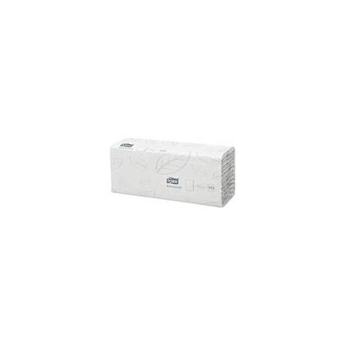 Tork Papierhandtücher weiß, Tork, 25 cm