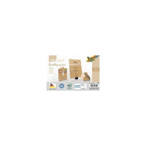 folia Kraftpapier - A5, folia