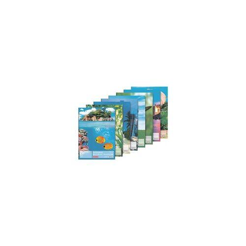 Brunnen Zeichenblock A3 - 100 g, Brunnen, 21x29.7 cm