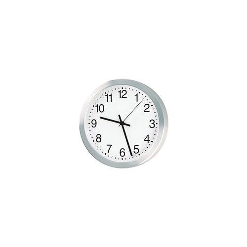 Peweta Uhren Funk-Wanduhr 51.017.515 Ø 50 cm, Peweta Uhren