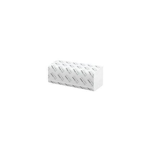 satino SMART Papierhandtücher weiß, satino SMART, 24 cm