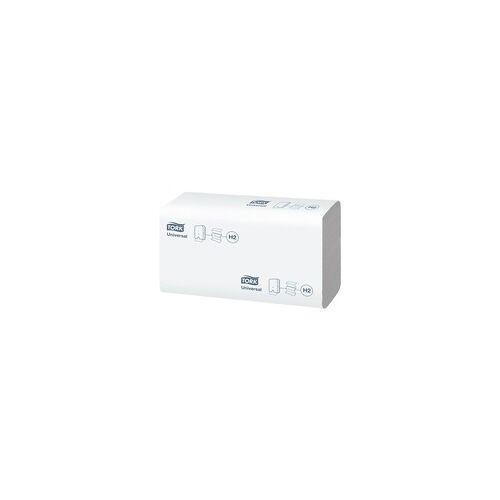 Tork Papierhandtücher weiß, Tork, 19.6 cm