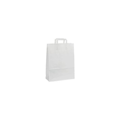 OTTO Office Papier-Tragetaschen »Topcraft« 8 L - weiß weiß, OTTO Office