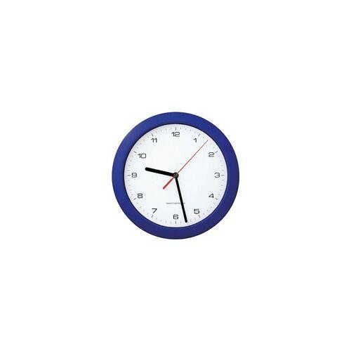 Peweta Uhren Funk-Wanduhr 51.001.216 Ø 25 cm, Peweta Uhren