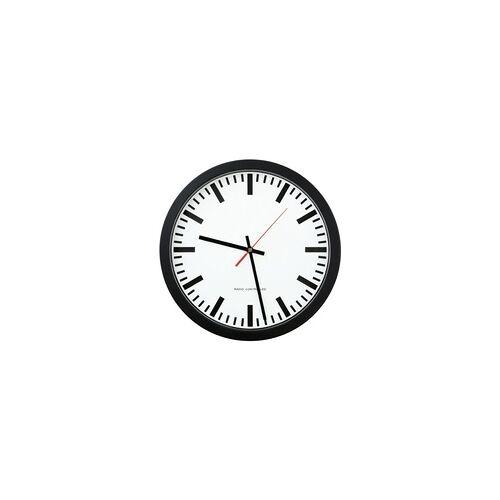 Peweta Uhren Funk-Wanduhr 51.001.322 Ø 30 cm, Peweta Uhren