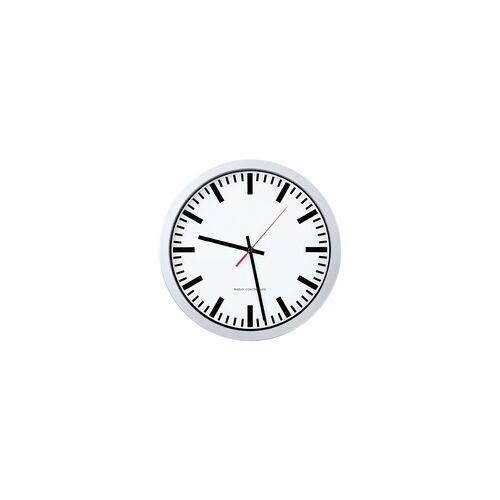 Peweta Uhren Funk-Wanduhr 51.001.323 Ø 30 cm, Peweta Uhren