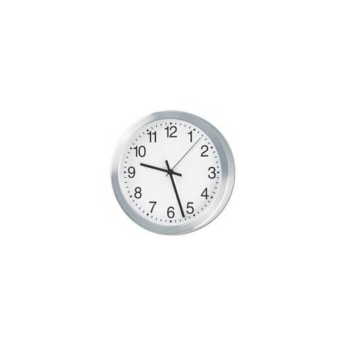 Peweta Uhren Funk-Wanduhr 51.190.205 Ø 20 cm, Peweta Uhren