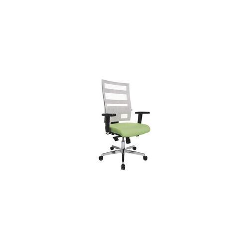 OTTO Office Bürostuhl »Premium« mit Armlehnen grün, OTTO Office Premium