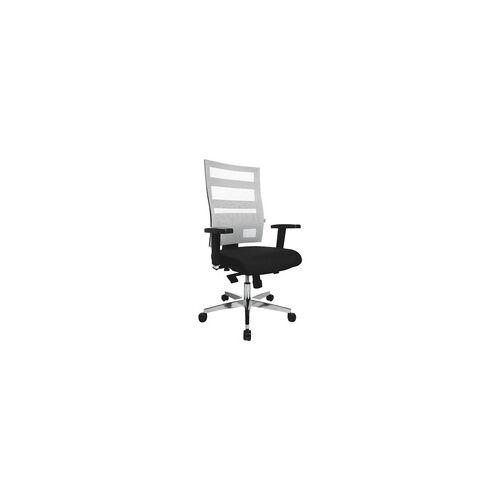 OTTO Office Bürostuhl »Premium« mit Armlehnen schwarz, OTTO Office Premium