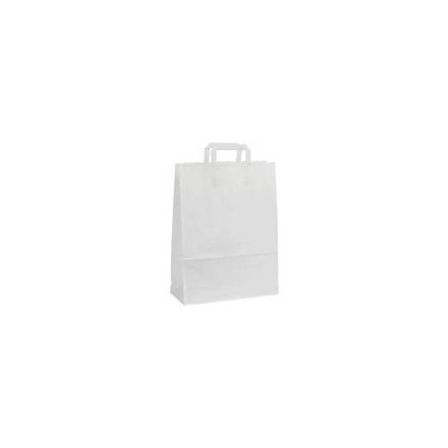 OTTO Office Papier-Tragetaschen »Topcraft« 18 L - weiß weiß, OTTO Office