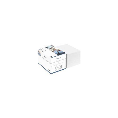 Inapa Öko-Box Kopierpapier »Star« weiß, Inapa tecno