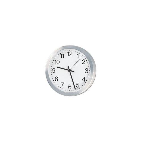 Peweta Uhren Funk-Wanduhr 51.190.405 Ø 40 cm, Peweta Uhren