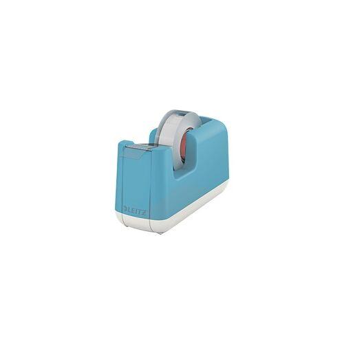 Leitz Tischabroller »Cosy« inkl. Klebebandrolle blau, Leitz, 5.6x7.5 cm