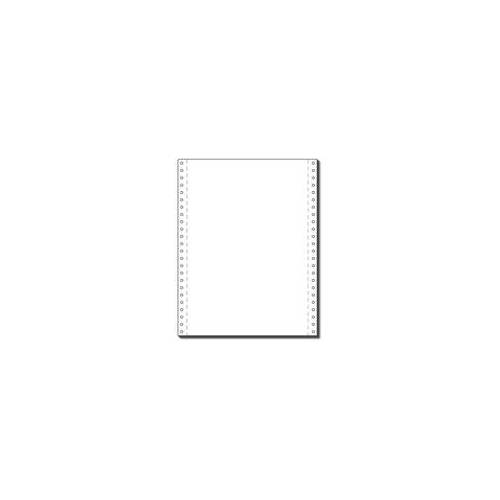Sigel Endlospapier 12241 weiß, Sigel
