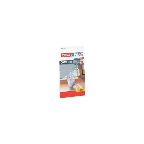 tesa Klettband »Comfort« 55387 für Fliegengitter weiß, tesa