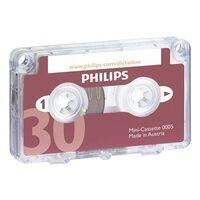 Philips Minikassette »LFH0005«, Philips